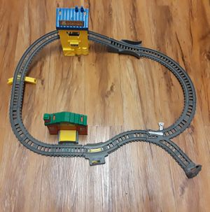 Thomas & Friends Sodor Post Office train track set for Sale in Anaheim, CA