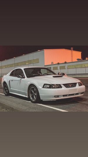 2001 Ford Mustang for Sale in Hayward, CA
