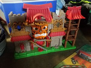 Imaginext Samurai set for Sale in Fort Thomas, KY