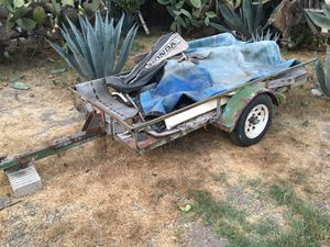 Small Trailer for Sale in Fullerton, CA