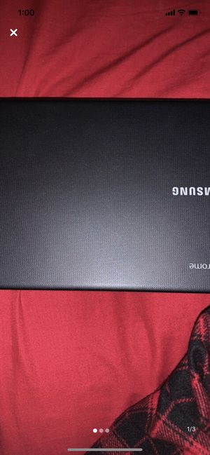 Samsung Chromebook Laptop for Sale in Brooklyn, NY