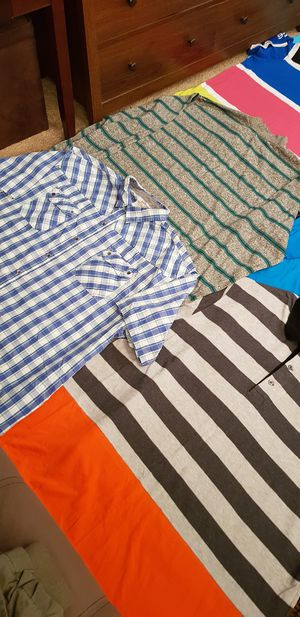 Men clothes bundle size 3XL for Sale in Rancho Cucamonga, CA