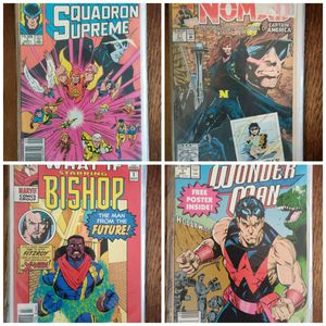 # 1 issues of Marvel comics for Sale in Kingsport, TN