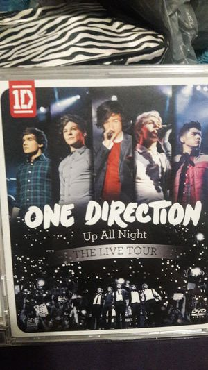 One Direction Up All Night CD for Sale in Dearborn Heights, MI