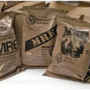 MRE's Military Meals Ready To Eat for Sale in Port St. Lucie, FL