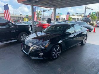2020 NISSAN ALTIMA for Sale in Hialeah,  FL