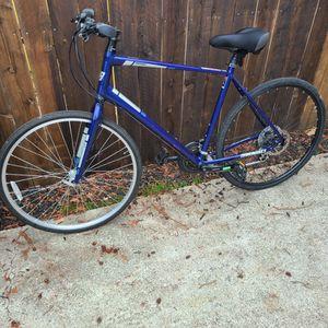 Diamondback Hybrid Bike Back Disc Brake for Sale in Palo Alto, CA