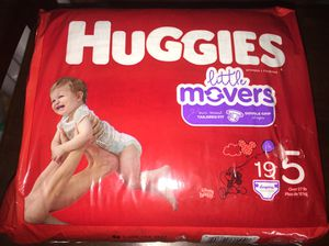 Huggies diapers for Sale in Lodi, CA