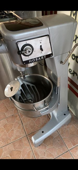 Hobart mixer for Sale in Orlando, FL