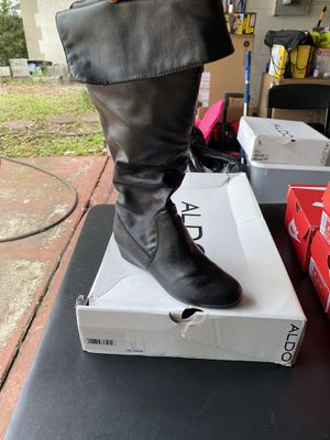 Aldo wedge boots for Sale in Tampa, FL