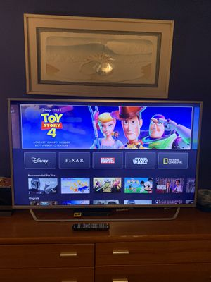 TV 55 inch for Sale in Kissimmee, FL