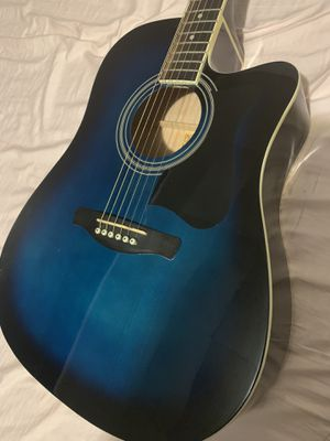 Ibanez Electroacustic Guitar for Sale in Silver Spring, MD
