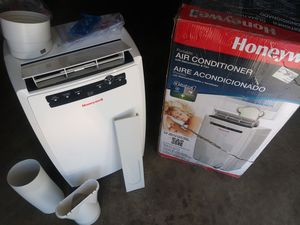 New Honeywell 10,000 BTU Portable Air Conditioner with Dehumidifier Covers 450 sq ft $230 obo for Sale in Ontario, CA