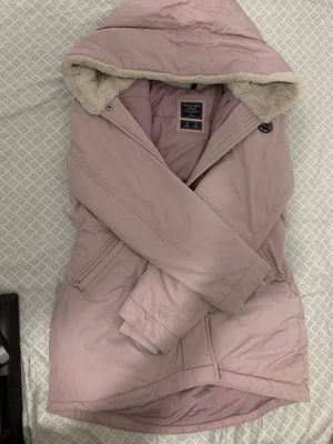 A&F woman down-filled parka for Sale in Monterey Park, CA