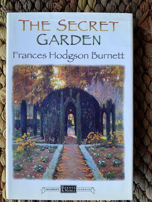 Class Set - The Secret Garden by Frances Hodgson Burnett for Sale in Spring Valley, CA