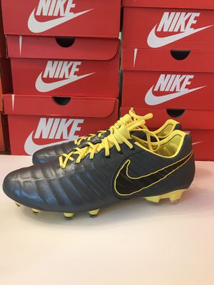 New Nike Tiempo Legend 7 Elite FG Soccer Cleats for Sale in Lake Forest Park, WA