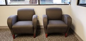 2 Executive Office Chairs for Sale in Tustin, CA
