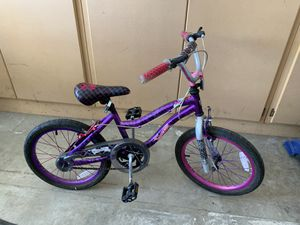 Monster high Bicycle for Sale in Moreno Valley, CA