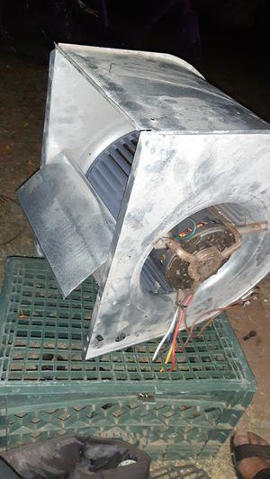 Fan blower motor electric for Sale in Phoenix, AZ