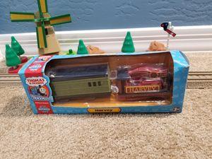TOMY/Trackmaster Thomas & Friends Harvey Train NEW IN BOX 2008 for Sale in Phoenix, AZ