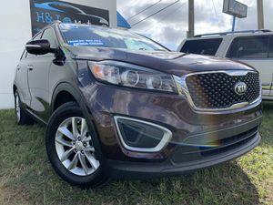 2016 KIA SORENTO GDI for Sale in Homestead, FL