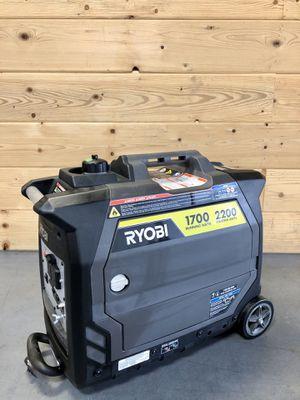 RYOBI Inverter Generator for Sale in Garden Grove, CA