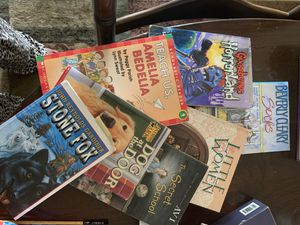 Children's and teen books bundle for Sale in Gibsonton, FL