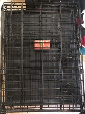 24x18x21 dog crate for Sale in Orlando, FL