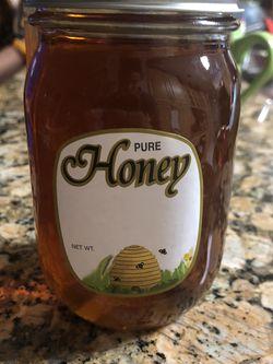 Organic Raw Honey for Sale in Hialeah,  FL