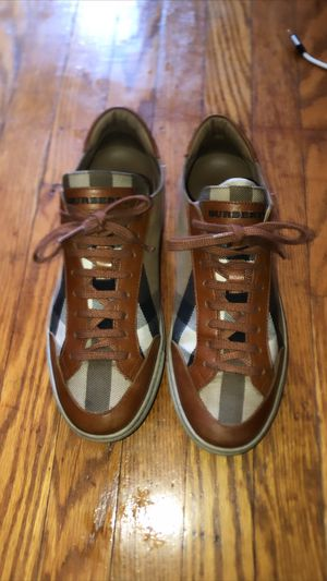 Burberry shoes for Sale in Philadelphia, PA