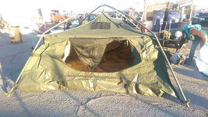 Army Crew Tent for Sale in El Paso, TX