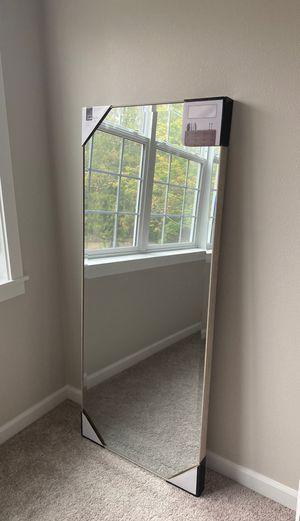 Long wall mirror for Sale in Spanaway, WA