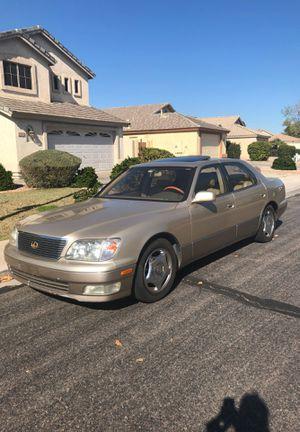 Mechanic Special (Lexus) for Sale in Mesa, AZ