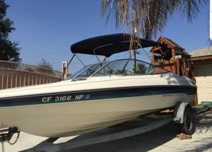 1995 bayliner capri 2050 LS 5.0 liter for Sale in El Segundo, CA
