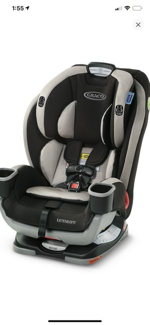Graco extend to fit car seat for Sale in Spring Valley, CA