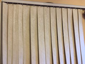"""""""Vertical Blinds """" for Sale in Los Angeles, CA"""