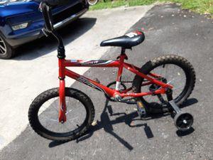 "16"" huffy kids bike for Sale in Plant City, FL"