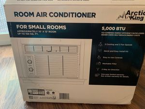 Arctic King Air Conditioner for Sale in Canton, MA