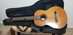Cordoba C7 Guitar with case for Sale in Los Angeles, CA