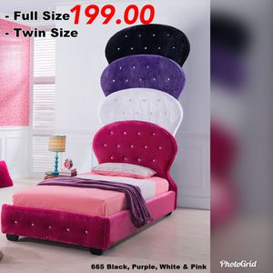 Platform beds for Sale in Dallas, TX