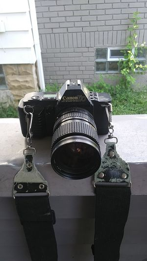 Cannon Camera for Sale in Columbus, OH