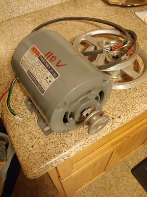 Electric Motor(AC motor) for Sale in Los Angeles, CA