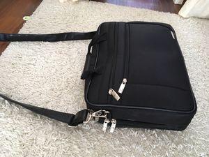 samsonite laptop macbook briefcase messenger bag for Sale in Hoffman Estates, IL