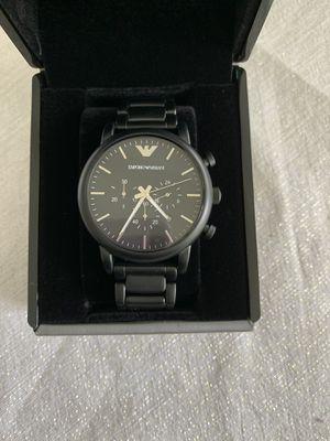 Men's Armani Emporio watch for Sale in Marysville, WA