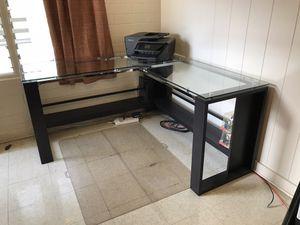 Home Office Desk for Sale in Honolulu, HI
