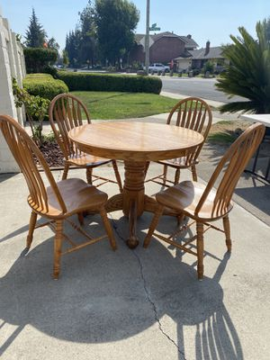 Dining Table for 4 for Sale in Manteca, CA