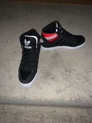 Adidas high tops for Sale in Antioch, CA