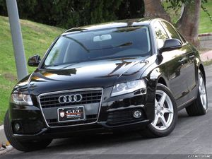 "2009 Audi A4 2.0T quattro - $8995 ZACK@(727)565/65""62 for Sale in Tampa, FL"