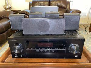Bluetooth 5.1 Doby Digital Surround Sound for Sale in Phoenix, AZ