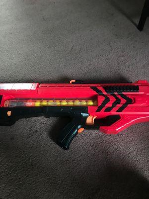 Nerf rival gun for Sale in Riverside, CA